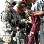 Xmas in Iraq