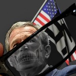 They Live: George Bush