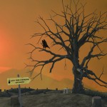 Last Tree Standing…